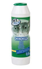 Pet Plus chinchilla zand 0.9Kg