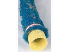Drains Polyprop Diam 100 - 050 Per Lopende Meter