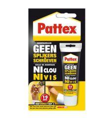 Pattex Gn Spijkers En Vijzen 50Gr