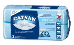 Catsan smartpack hygiene plus