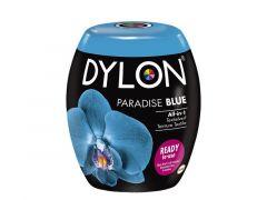 Dylon Color Fast Nr 21 Paradise  Blue + Zout 350G