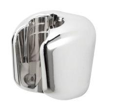 Hydrotherapie accessoire Muurhouder 411 chroom  75x126x50 mm