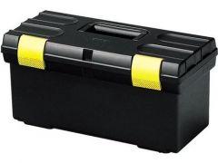 Curver Handy  Box 20L + Deksel Helder Set  3