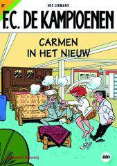 Kampioenen 57 Carmen In Het Nieuw