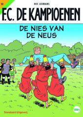 Kampioenen 52 De Nies Van De Neus