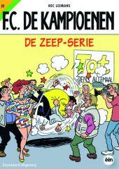 Kampioenen 32 De Zeep-Serie