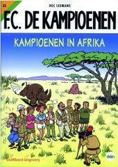 Kampioenen 33 Kampioenen In Afrika