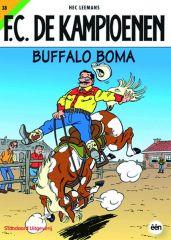 Kampioenen 38 Buffalo Boma