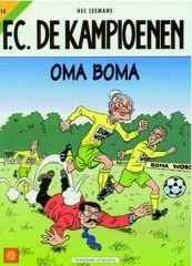 Kampioenen 014 Oma Boma