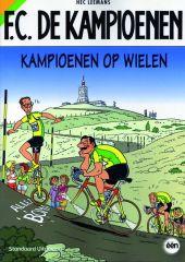 Kampioenen 031 Kampioenen Op Wielen