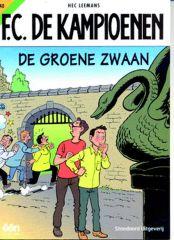 Kampioenen 040 De Groene Zwaan