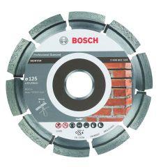 Bosch accessoires Diamantschijf | Expert voor steen | 125mm