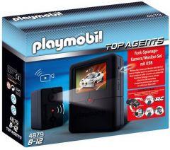 Play 4879 Spionage Cameraset