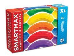 Smartmax Xt Set - 6 Gekromde Staven