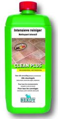Berdy Clean Plus 1 Lit
