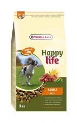 Happy Life dry adult rund (type 2)
