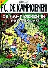 Kampioenen 65 De Kampioenen In Panpanero