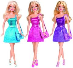 Barbie Glitz Doll Asst