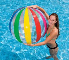 Intex 59065 Jumbo Strandball +3J