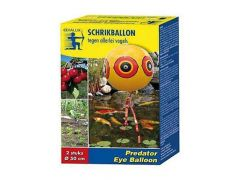 Predator Eye Balloon Per 2