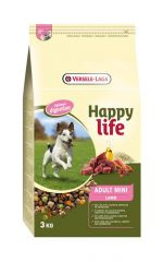 Happy Life dry adult mini lam