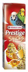 Prestige Sticks parkieten honing