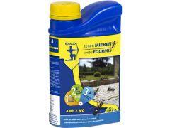 Edialux tegen mieren AMP 2MG