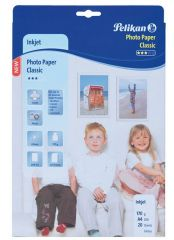 Pelikan Photo Paper Classic 170Gr 20Bl A4