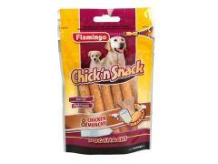Chick'N Snack Munchy Stick 80Gr