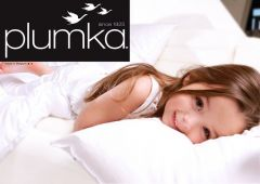 Plumka Microfill Twen Dekbed 80X80Cm
