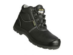 Safety Jogger With Overcap S3 39