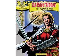Rode Ridder 231 Het Koekoeksjong