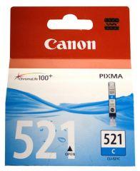 Canon Inkcartridge Cli-521 Cyan