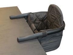 Topmark Toppi Smart Tafelhangstoeltje Zwart