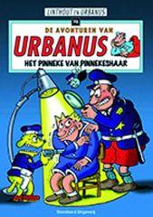 Urbanus 146 Het Pinneke Pinneke