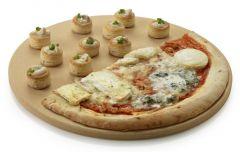 Barbecook Pizzaplaat Gasbbq