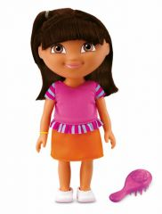 Dora Everyday Adventure Doll