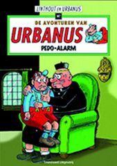 Urbanus 147 - Urbanus Pedo Alarm