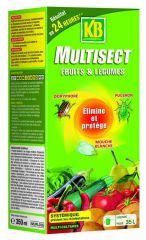 Kb Multisect Fruit&Groenten  0.175L