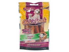 Chickn Lamb Snack 85Gr