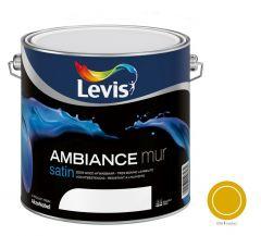 Levis Ambiance mur satin 2,5L 4766