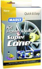 Kit Super Cone