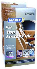 Kit Top Leder
