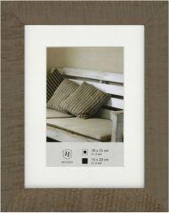Fotolijst 40X40 Driftwood Beige
