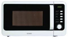 Domo Microgolfoven Digitaal 20 L Wit