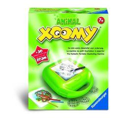 Xoomy compact dieren