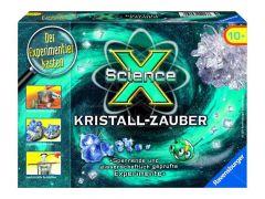 Science X Mini Kristallen