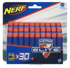 Nerf Elite Rfills 30Pcs