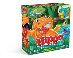 Hippo Hap (vernieuwd)