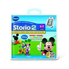 Storio2 book Mickey